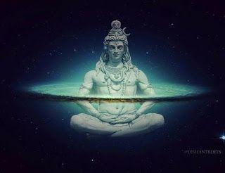 Vipassana – Saadhana for deep rooted internal clearing.